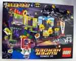 LEGO� 76035 DC Universe Super Heroes – Joker-Land Neu in OVP
